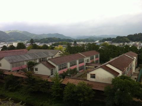 篠山市 学校