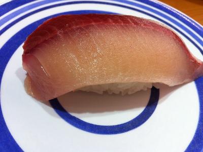 くら寿司 みかんぶり