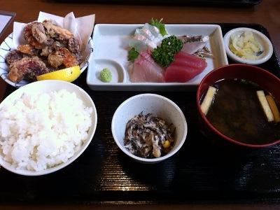 淡路島 魚増